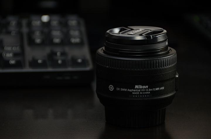AF-S NIKKOR 35mm f1.8G